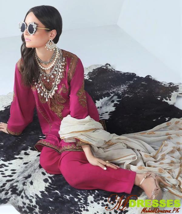 Sana Safinaz Festive Collection 2020 Ready To Wear