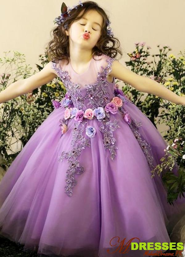 princes fairy frock